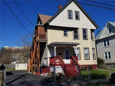 103 SUMMERFIELD AVE # 2, Bridgeport, CT 06610 - Photo 1