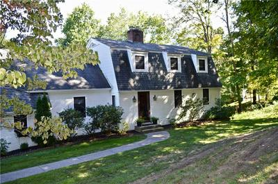1154 OLD COACH XING, Suffield, CT 06078 - Photo 1