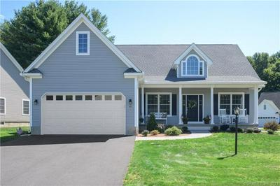 45 TANGLEWOOD DR # 45, Somers, CT 06071 - Photo 2