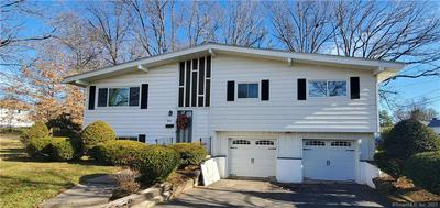 306 COVENTRY ST, Bloomfield, CT 06002 - Photo 2