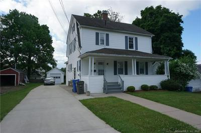 16 ACADEMY ST, Manchester, CT 06040 - Photo 1