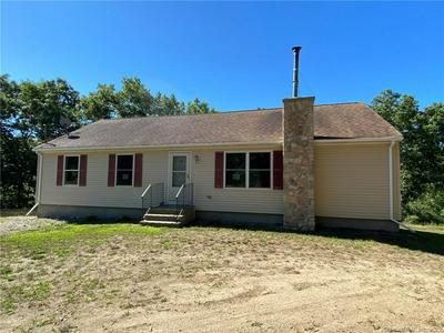 81 OLD CRANSTON RD, Sterling, CT 06377 - Photo 1