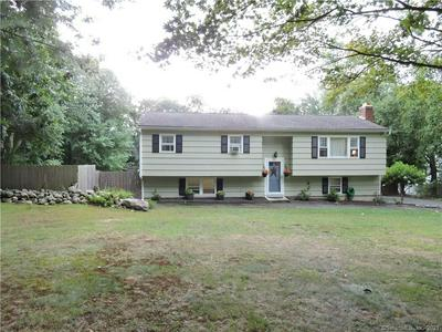 22 PELL MELL DR, Bethel, CT 06801 - Photo 2