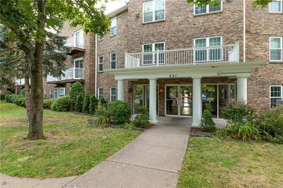 421 TOLLAND ST UNIT 116, East Hartford, CT 06108 - Photo 1