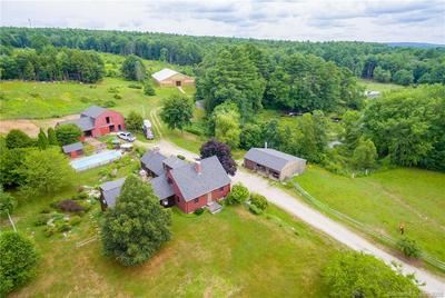 1187 QUADDICK TOWN FARM RD, Thompson, CT 06277 - Photo 1