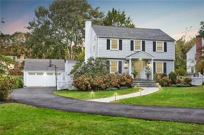 500 MILL HILL TER, Fairfield, CT 06890 - Photo 1
