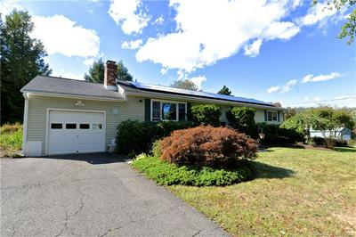 133 FAR HORIZON DR, Monroe, CT 06468 - Photo 1