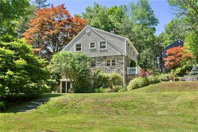 445 WESTPORT RD, Easton, CT 06612 - Photo 1