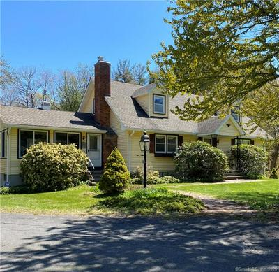 154 PARK RD, Barkhamsted, CT 06063 - Photo 2