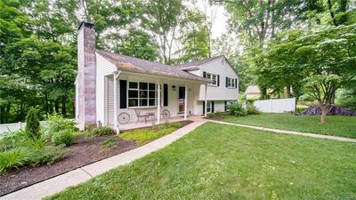 28 OLD CHESTER RD, Haddam, CT 06438 - Photo 1