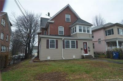 183 BLUE HILLS AVE # 1, Hartford, CT 06112 - Photo 1