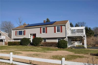 154 SOUNDVIEW RD, Guilford, CT 06437 - Photo 1