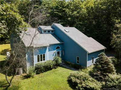 117 SENATE BROOK DR, Hebron, CT 06231 - Photo 1