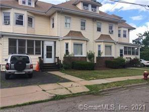 14 CHAPIN PL, Hartford, CT 06114 - Photo 1