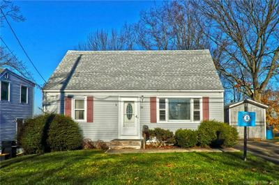 79 HICKORY ST, West Haven, CT 06516 - Photo 1
