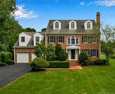 4 SPINNAKER RD, Waterford, CT 06385 - Photo 1
