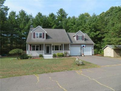 45 GERALD DR, Manchester, CT 06040 - Photo 2