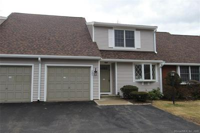 121 THE MDWS # 121, Enfield, CT 06082 - Photo 1