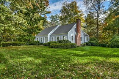 96 W CROSS RD, New Canaan, CT 06840 - Photo 1