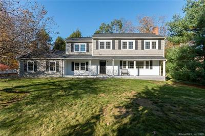 9 SUMMIT RIDGE RD, New Canaan, CT 06840 - Photo 1