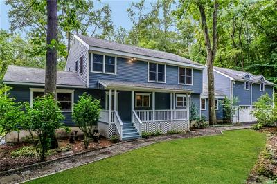 53 OLD STAGECOACH RD, Redding, CT 06896 - Photo 1