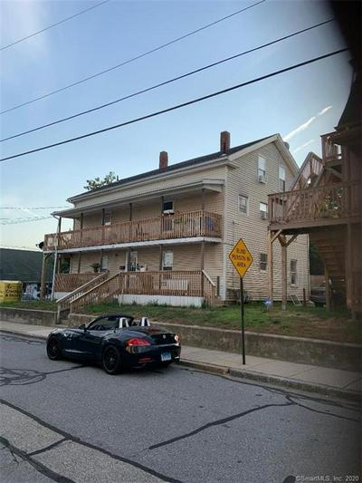 76 VAN DEN NOORT ST, Putnam, CT 06260 - Photo 1