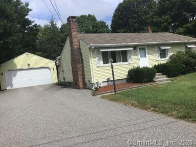 18 CIRCLE DR, Mansfield, CT 06250 - Photo 2