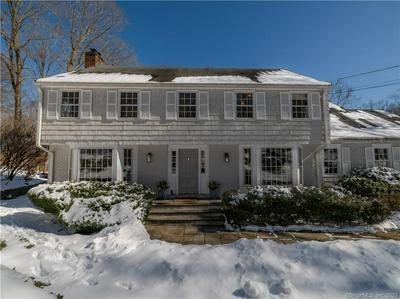 103 SALEM RD, New Canaan, CT 06840 - Photo 1