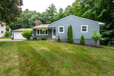 7 TRAILSEND DR, Canton, CT 06019 - Photo 2