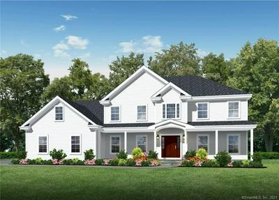 LOT #5 MONARCH PLACE, Cheshire, CT 06410 - Photo 1