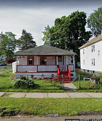133 BURNHAM ST, Hartford, CT 06112 - Photo 1