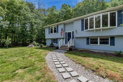 118 GALLUP HILL RD, Ledyard, CT 06339 - Photo 1