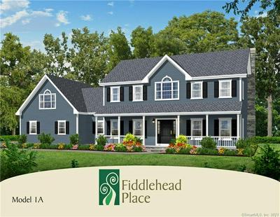 8 FIDDLE HEAD, Suffield, CT 06078 - Photo 1