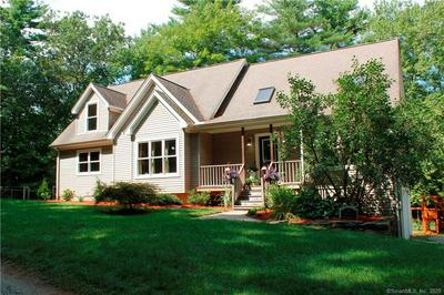 42 FORTINS CV, Griswold, CT 06351 - Photo 1