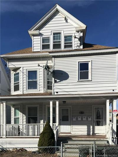 46 GARFIELD AVE # 1, Bridgeport, CT 06606 - Photo 1