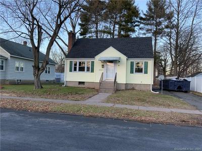 69 SKITCHEWAUG ST, Windsor, CT 06095 - Photo 1