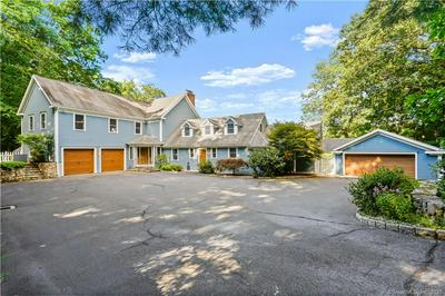 39 OLD HUCKLEBERRY RD, Wilton, CT 06897 - Photo 2