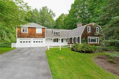 16 GRANT HILL RD, Bloomfield, CT 06002 - Photo 2