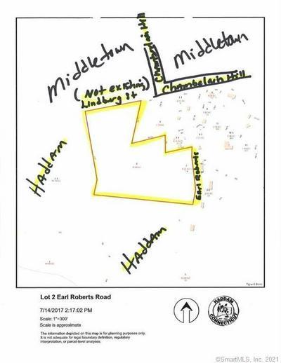 00 EARL ROBERTS ROAD, Haddam, CT 06441 - Photo 2