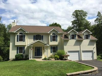 23 KNOLLWOOD SOUTH LANE, Plymouth, CT 06786 - Photo 1