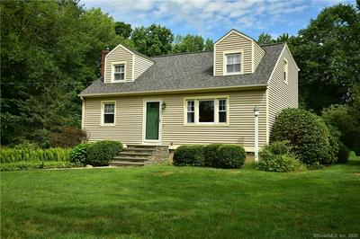 121 CASSIDY HILL RD, Tolland, CT 06084 - Photo 2