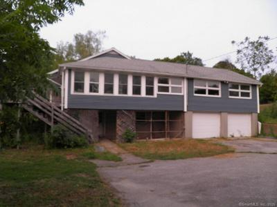 611 ROUTE 169, Woodstock, CT 06281 - Photo 1