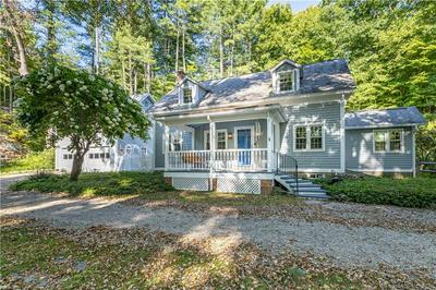 644 CHAFFEEVILLE RD, Mansfield, CT 06268 - Photo 1