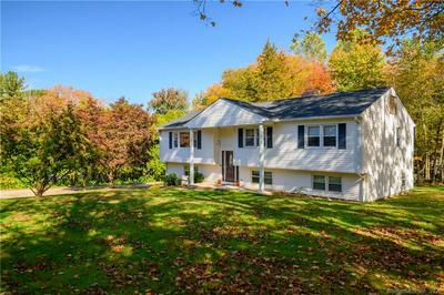 123 TODDY HILL RD, Newtown, CT 06482 - Photo 1