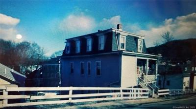 14 WHEELER ST, Winchester, CT 06098 - Photo 1