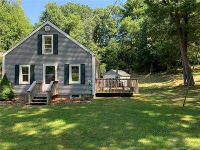 7 COOKE RD, Somers, CT 06071 - Photo 1