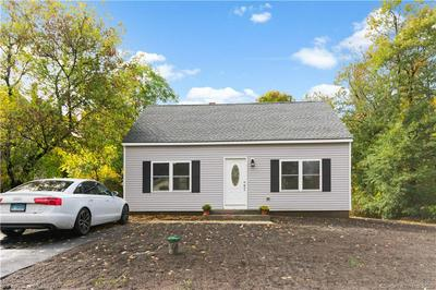 1931 SOUTH ST, Coventry, CT 06238 - Photo 1