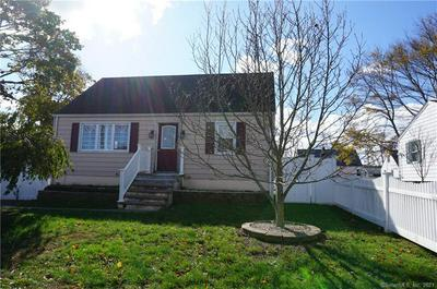 56 OSMOND ST, East Haven, CT 06512 - Photo 1