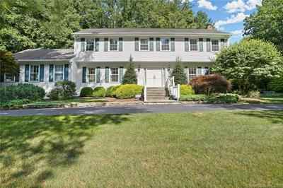 1 WEDGEWOOD RD, Westport, CT 06880 - Photo 2