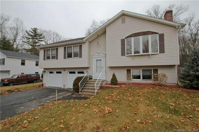 14 SPRUCELAND RD, ENFIELD, CT 06082 - Photo 2
